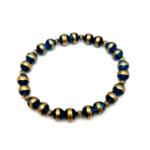 CHP005 - azul y dore