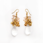 A061- Ginger Pearl Cristal