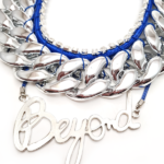 C260-Collar Guadalupe Dije Beyond